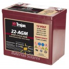 Batería Trojan 22 - AGM