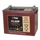 Batería Trojan 24 - AGM