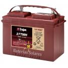 Batería Trojan Plomo Ácido 27-TMH