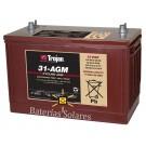 Batería Trojan 31 - AGM