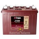 Batería Trojan Plomo Ácido J-150