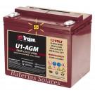 Batería Trojan U1 - AGM