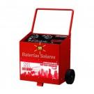 Cargador de Baterías Absaar SL 30