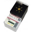 Controlador PWM Morningstar TS-45 con pantalla